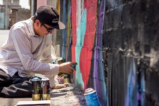 História do Graffiti: Do Início ao Presente 11