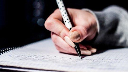 Grafologia e Personalidade: 5 principais recursos de escrita 1