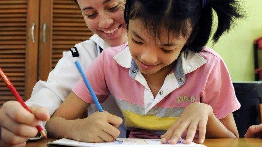 Grafomotricidade: o que é e como ajudar as crianças a desenvolvê-la 1