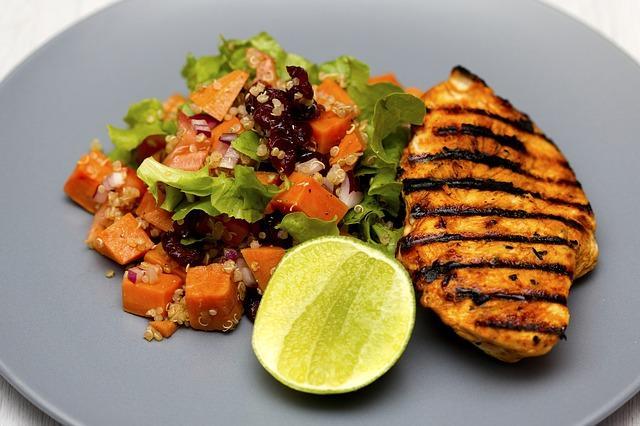 32 alimentos ricos em proteínas (animais e vegetais) 1