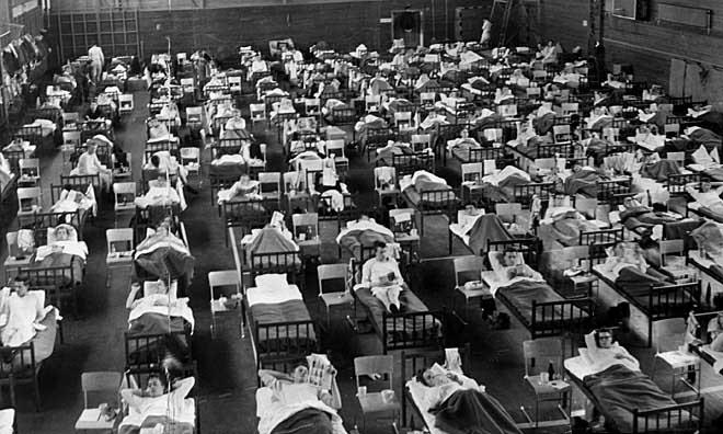 As 15 piores epidemias da história 5