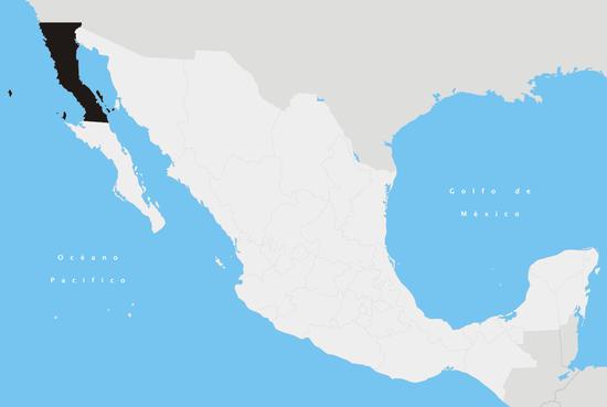 Os 7 principais grupos étnicos da Baixa Califórnia
