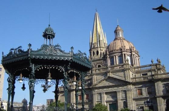 As 5 tradições mais populares de Guadalajara 1