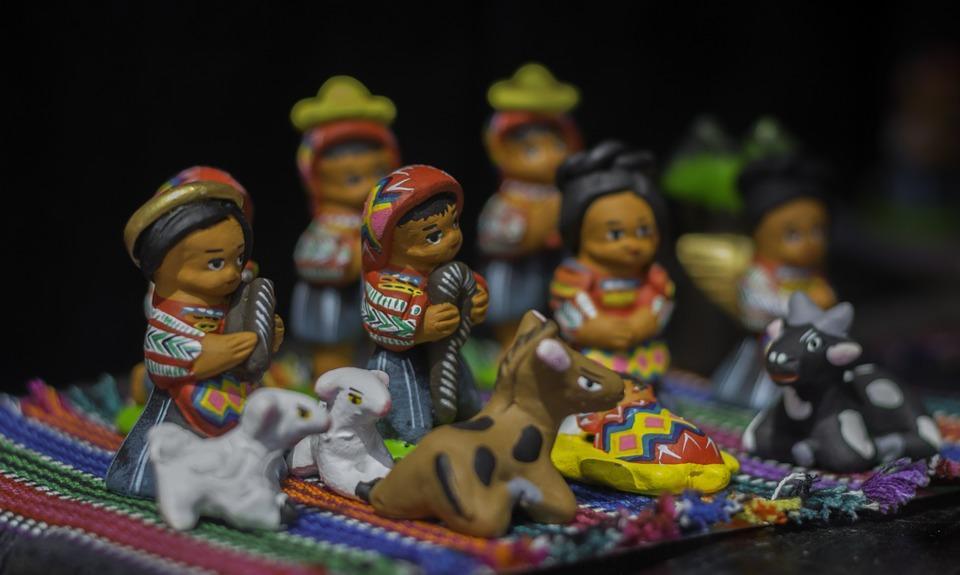 14 Grupos étnicos da Guatemala e suas características 1