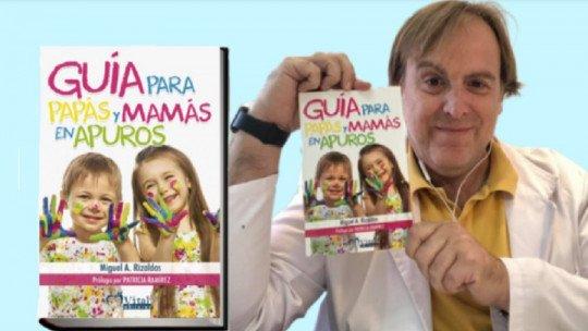 Guia para pais e mães em perigo: um livro-chave para educar em casa 1