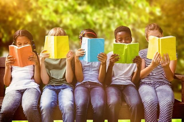 Como incentivar a leitura em crianças e adolescentes: 11 estratégias 1