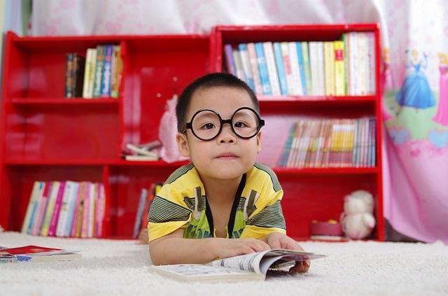 Como incentivar a leitura em crianças e adolescentes: 11 estratégias 3