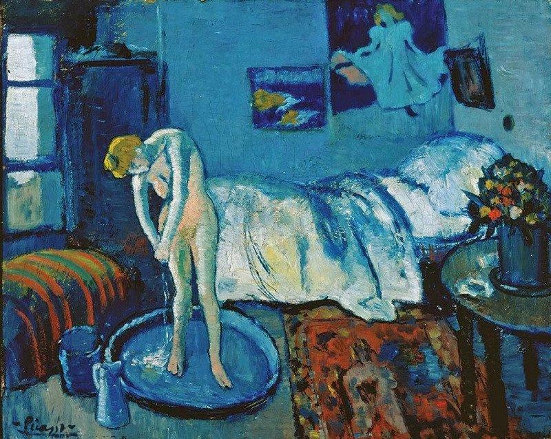 As 80 melhores frases de Pablo Picasso 4