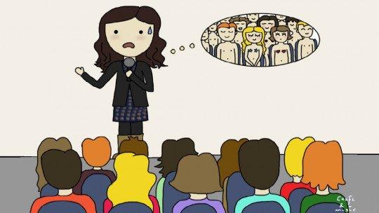 Falar em público e superar o medo do palco, em 8 etapas 1