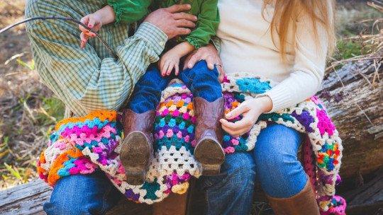 Converse com nossos filhos sobre sexualidade: como e quando? 1