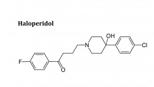 Haloperidol (antipsicótico): usos, efeitos e riscos 1