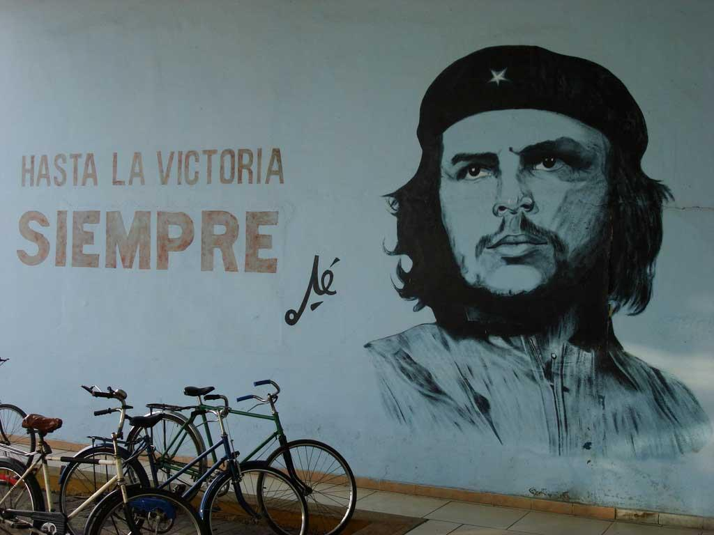 Até a vitória sempre: a história da frase de Che 1