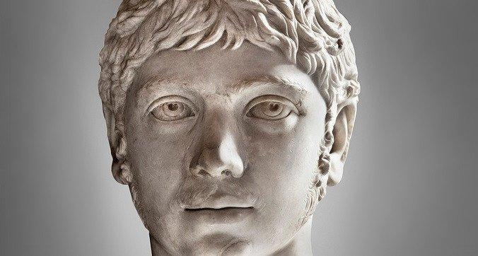Biografia de Heliogábalo, o primeiro transexual da história e imperador romano 2