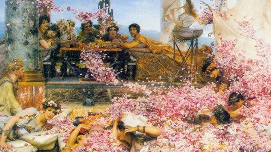 Biografia de Heliogábalo, o primeiro transexual da história e imperador romano 1