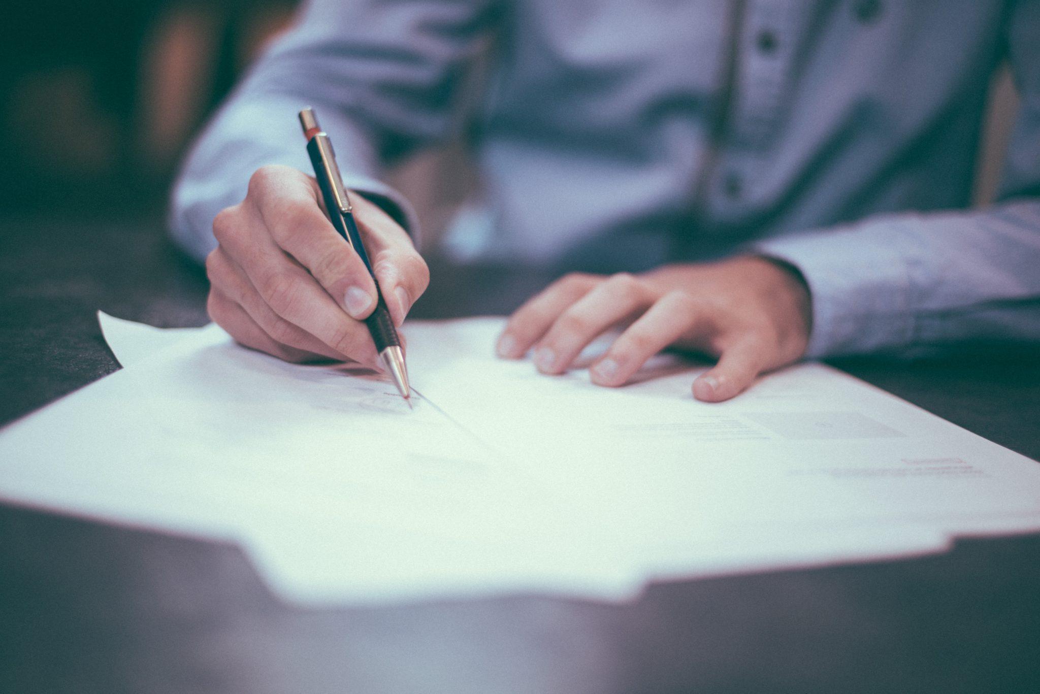 Declaração unilateral de vontade: características, exemplos 1