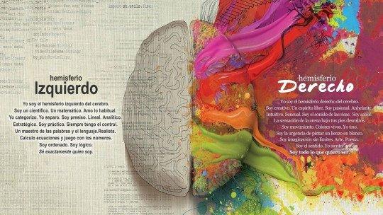 Hemisférios cerebrais: mitos e realidades 1
