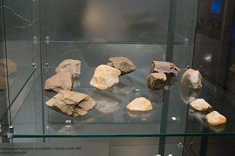 Paleolítico: estágios, características, ferramentas, economia 15
