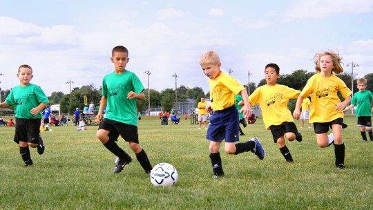 Meu filho é atleta: o que posso fazer para ajudá-lo? 7