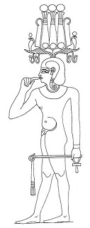 Os 50 deuses egípcios mais importantes e suas histórias 32