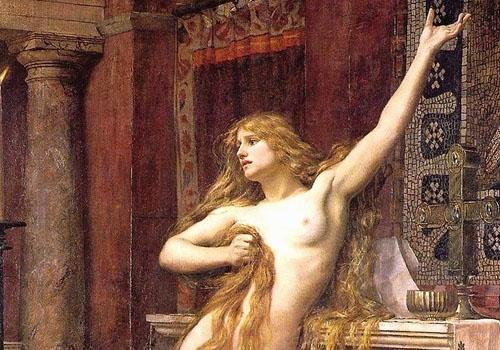 Hipatia de Alejandría: Biografia e Obras 1