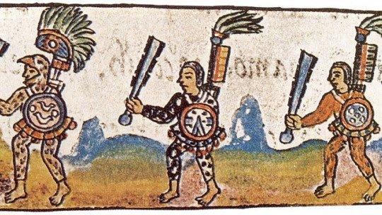 5 fatos históricos do México destacados (com explicação) 1