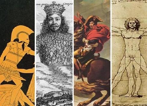 Para que serve a história? 10 razões para estudá-lo 2