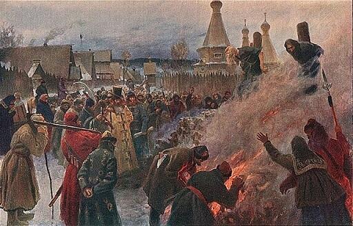 13 Instrumentos e Métodos de Tortura da Santa Inquisição 5
