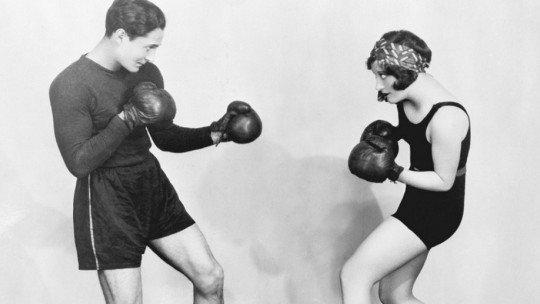 Os homens são mais agressivos que as mulheres? 1