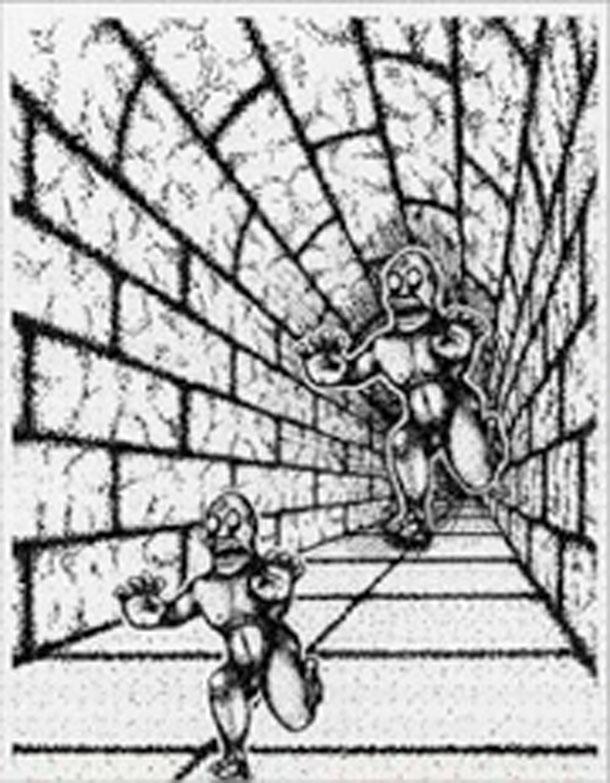 50 ilusões ópticas surpreendentes para crianças e adultos 5