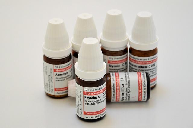 Phytolacca: características, usos medicinais, espécies representativas 6