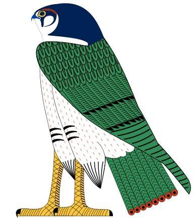 Os 50 deuses egípcios mais importantes e suas histórias 4