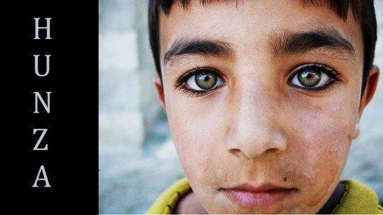 Os Hunza: a tribo oriental da eterna juventude 1
