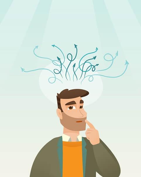 Fuga cerebral: características, causas e tratamento 2