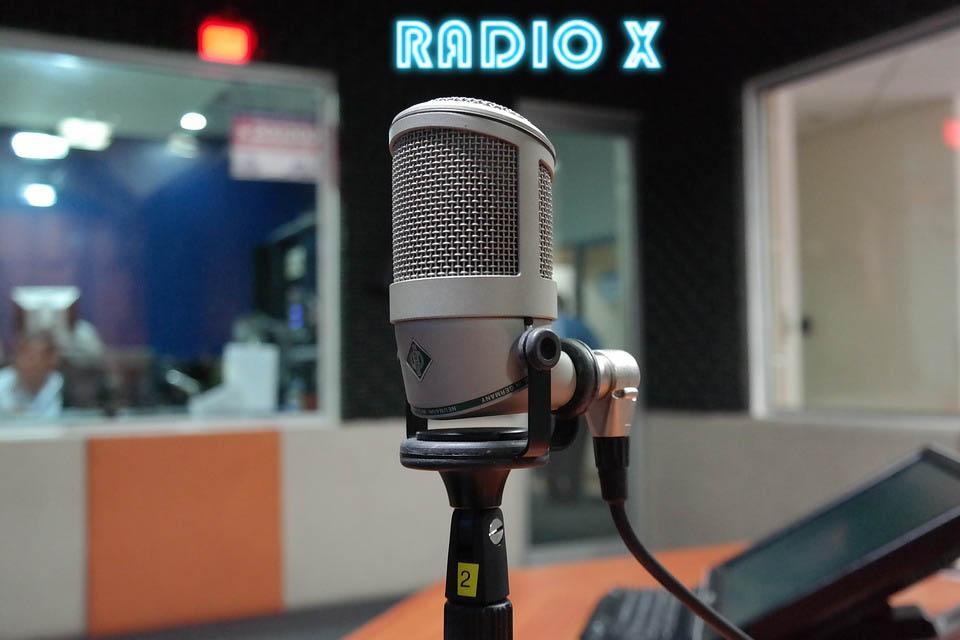158 Idéias para nomes de programas de rádio 1