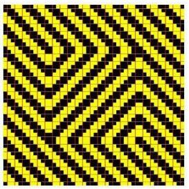 50 ilusões ópticas surpreendentes para crianças e adultos 26