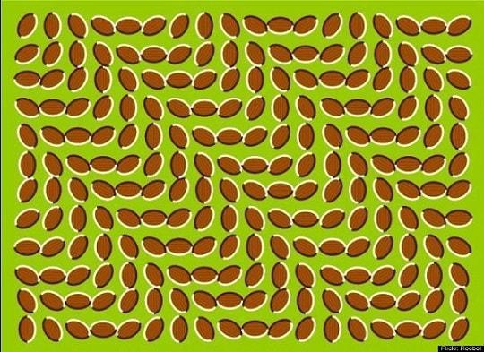 50 ilusões ópticas surpreendentes para crianças e adultos 1