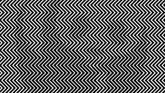 50 ilusões ópticas surpreendentes para crianças e adultos 6