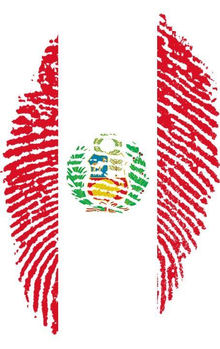 15 heróis civis e militares do Peru 1