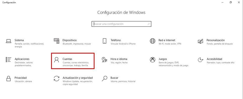 Como remover a senha do Windows 10? 3