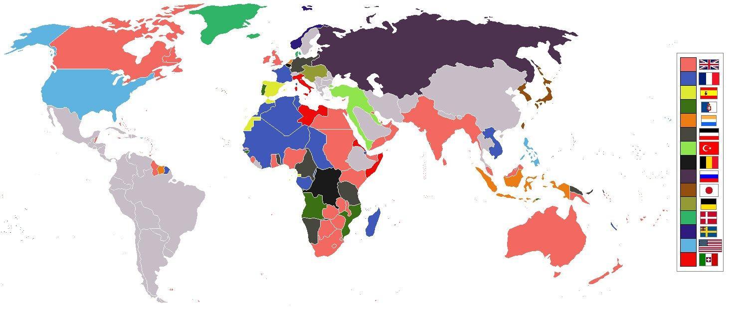 Imperialismo: características, causas, consequências e exemplos 1