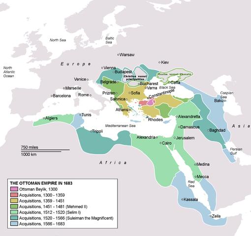 20 países imperialistas da história e suas características 7