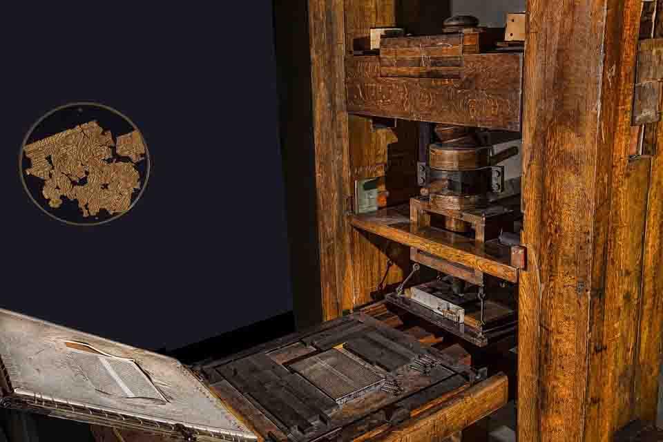 20 invenções renascentistas que mudaram o mundo 1