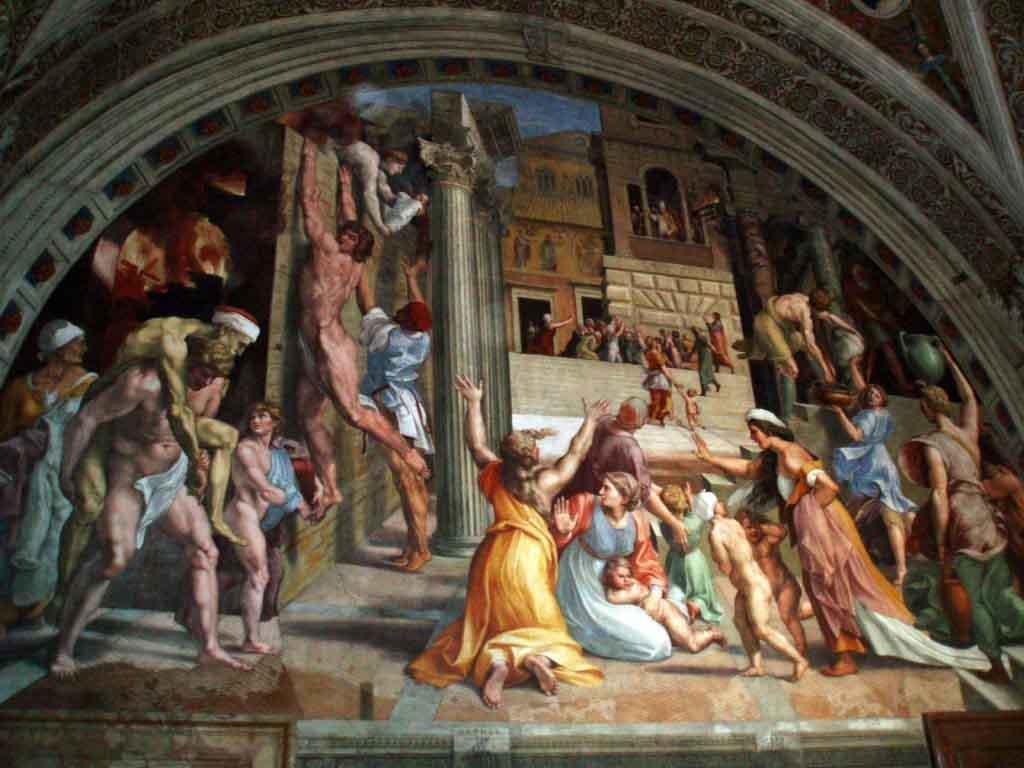 As 20 obras mais representativas da Renascença 11