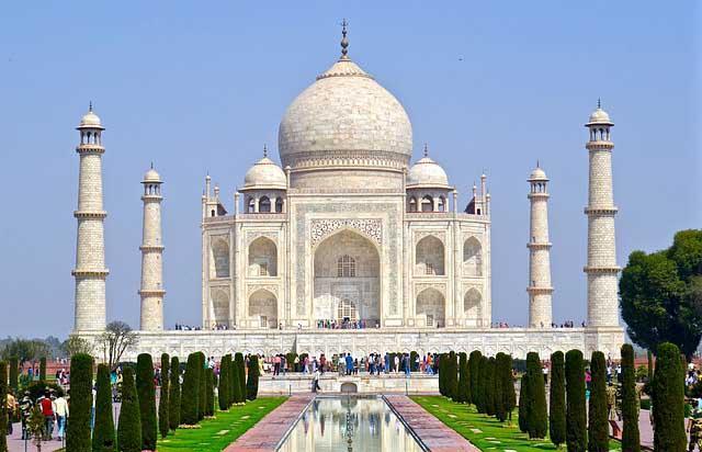 As 7 contribuições da Índia para a civilização mais importante 3