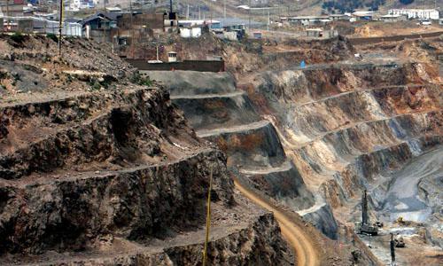 As 9 atividades econômicas mais importantes do Peru 3