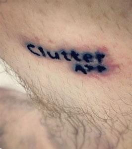Tatuagens infectadas: sintomas, causas e tratamentos 1