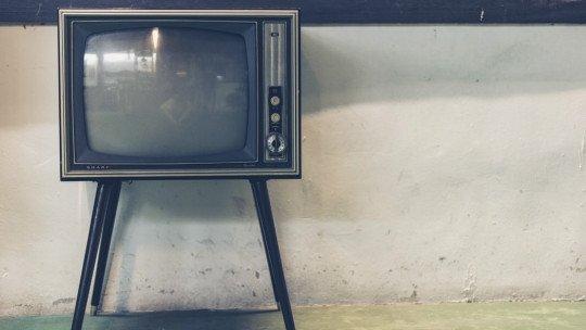 A influência da televisão em nossa sociedade 1