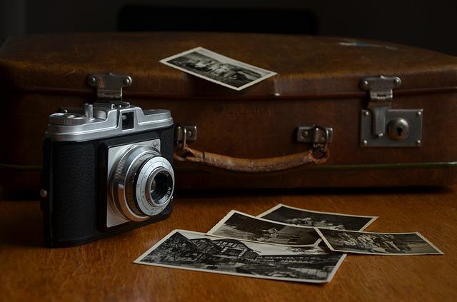 Quais informações podem lhe fornecer uma fotografia? 1