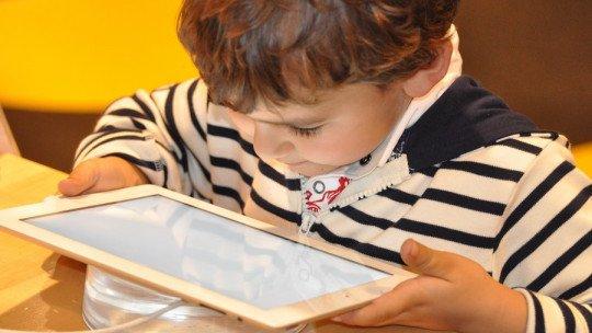 Computador para crianças: 12 truques para ensiná-los a usar um PC 1