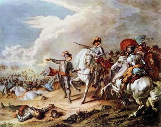 Inglaterra e a primeira revolução burguesa 1
